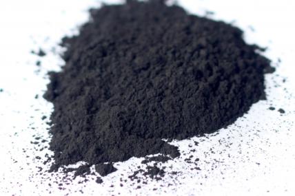 按照木质活性炭的国家标准